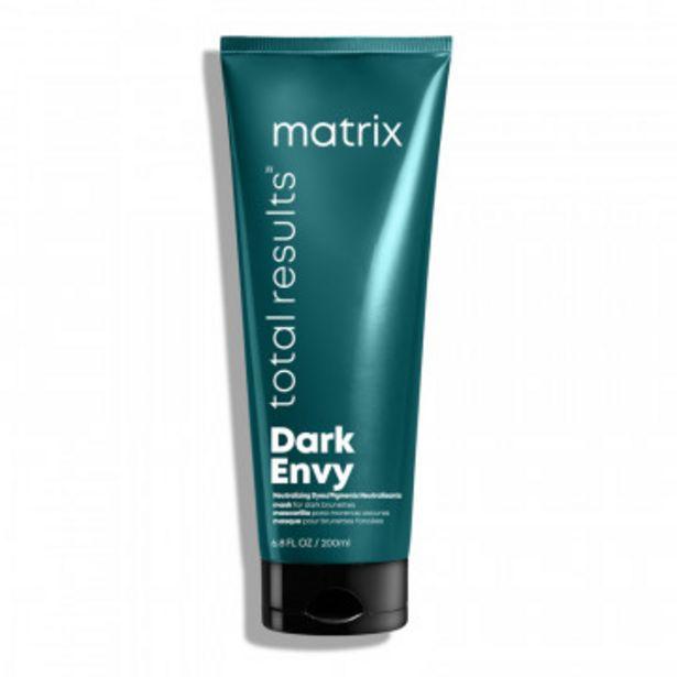 Oferta de MATRIX - Total Results Dark Envy Mask por 18,35€