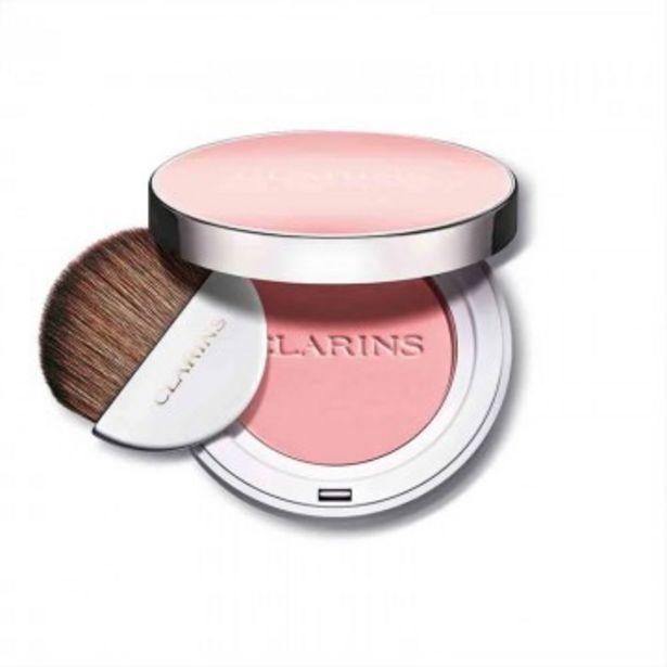 Oferta de CLARINS - Joli Blush por 26,18€