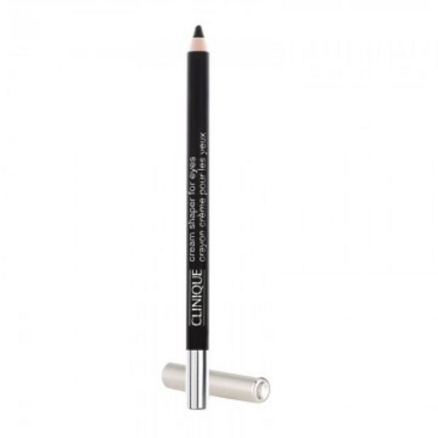 Oferta de CLINIQUE - Cream Shaper Eyeliner por 14,25€