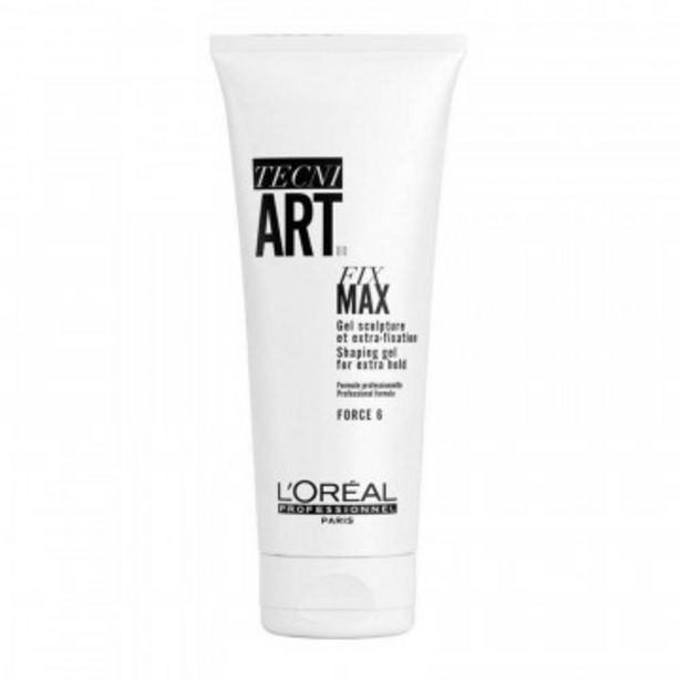 Oferta de LOREAL PROFESSIONNEL - Tecni Art Fix Max Gel por 14,95€