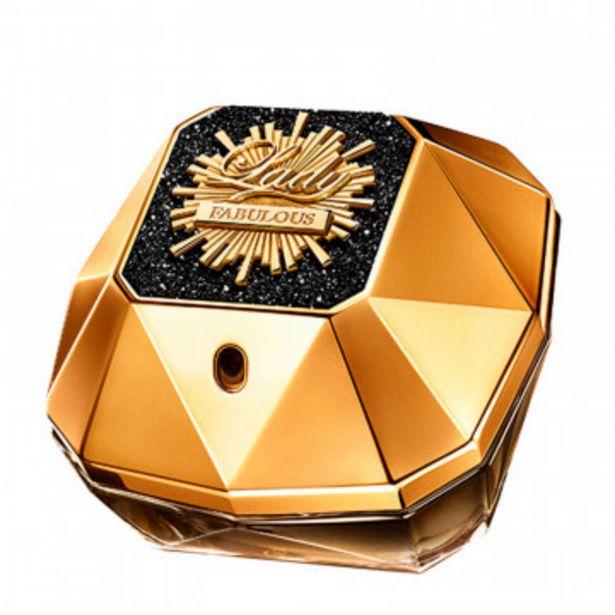Oferta de PACO RABANNE - Lady Million Fabulous por 39,95€