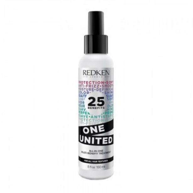 Oferta de REDKEN - One United all-in-one Hair Treatment por 20,75€