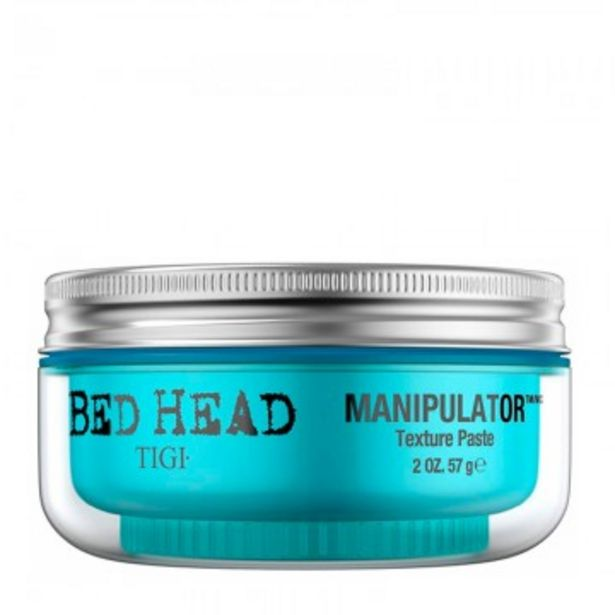 Oferta de TIGI - Bed Head Manipulator Texturizer por 9,9€
