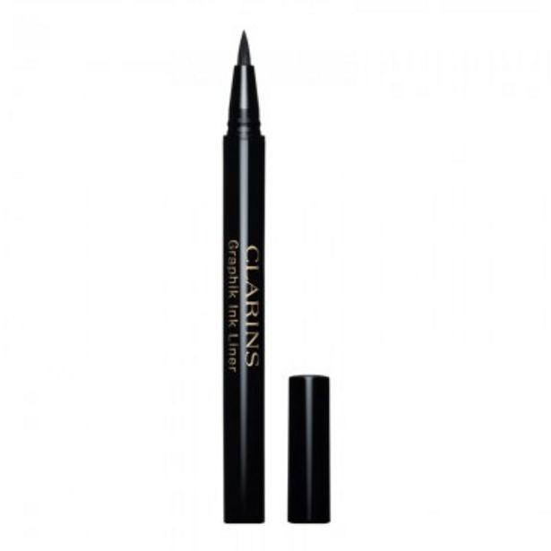 Oferta de CLARINS - Eyeliner Graphik Ink Liner por 18,91€