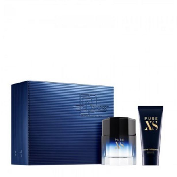 Oferta de PACO RABANNE - Pure XS SET por 59,95€