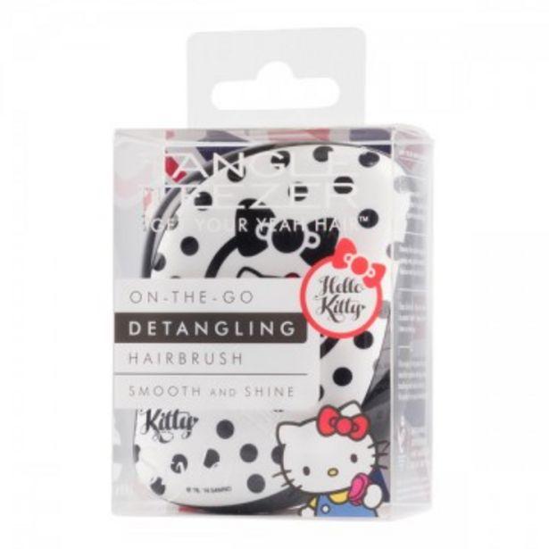 Oferta de TANGLE - Compact Styler Hello Kitty Black & White por 11,9€