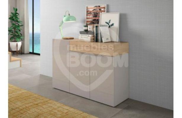 Oferta de Aparadores 3 puertas y cajón 063-117 por 185€