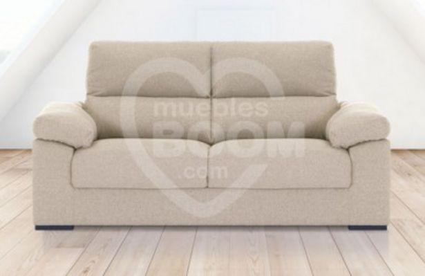Oferta de Sofás 3 plazas, 2 plazas, reclinables extraibles 037-032 por 427€