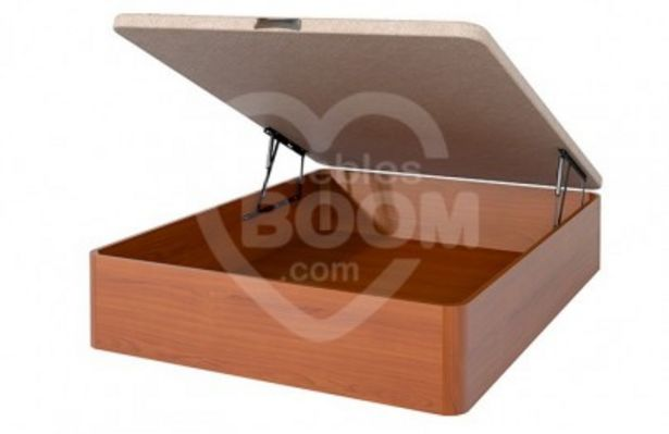 Oferta de Canapés abatibles base tapizada 012.052 por 177€