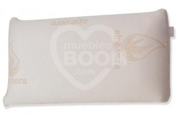 Oferta de Almohadas viscoelástica 012-041 por 18€