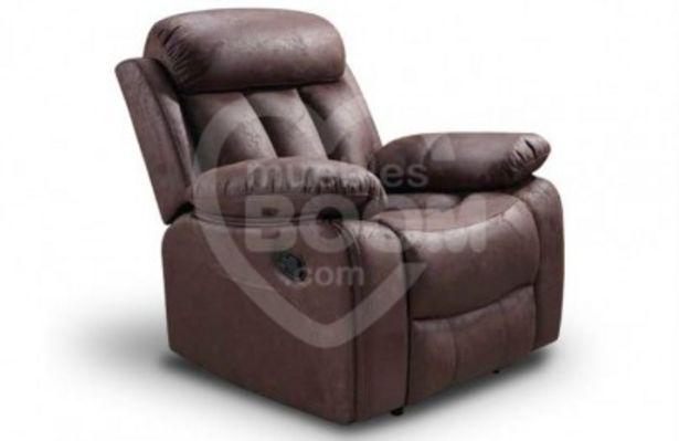 Oferta de Sillón relax palanca 012.986 por 425€