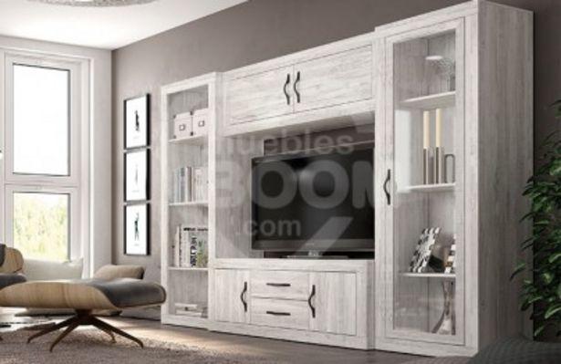 Oferta de Composiciones de salón 250 cm 002.220 por 663€