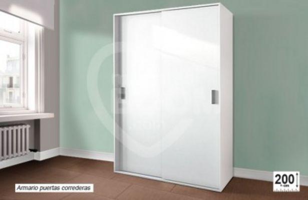Oferta de Armarios 2 puertas correderas 012-995 por 175€