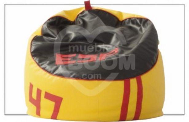 Oferta de Puff sillon amoldable ESP 006-016 por 108€