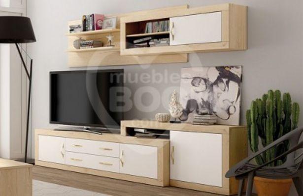Oferta de Composiciones de salón extensible a 323 cm 002.220 por 485€