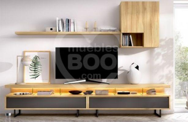 Oferta de Composiciones de salón 240 cm. 045-126 por 883€