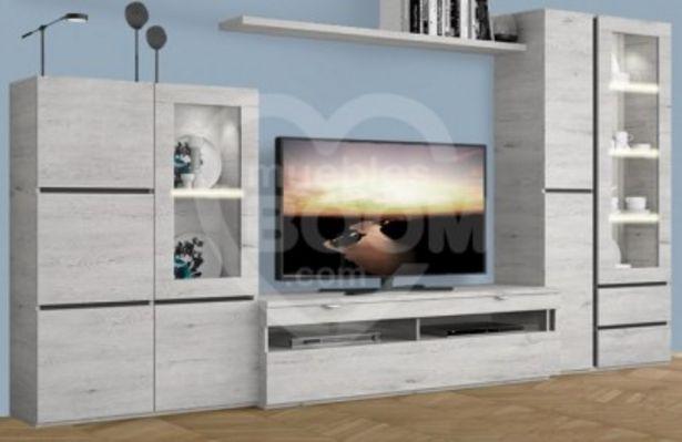 Oferta de Composiciones de salón 295 cm. 284-043 por 807€
