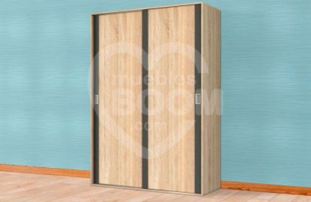 Oferta de Armarios 2 puertas correderas 012.022 por 261€