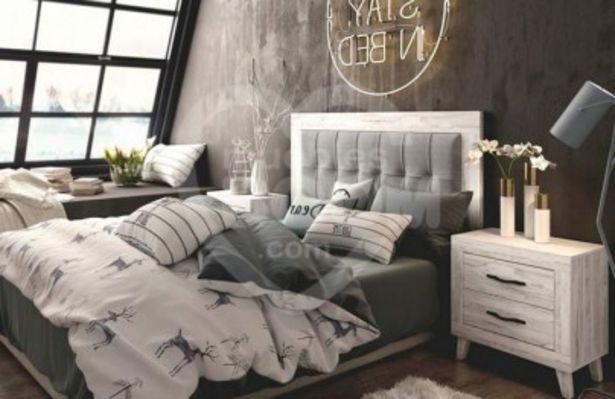 Oferta de Dormitorios matrimonio 002-217 MAT BOO 62 por 375€