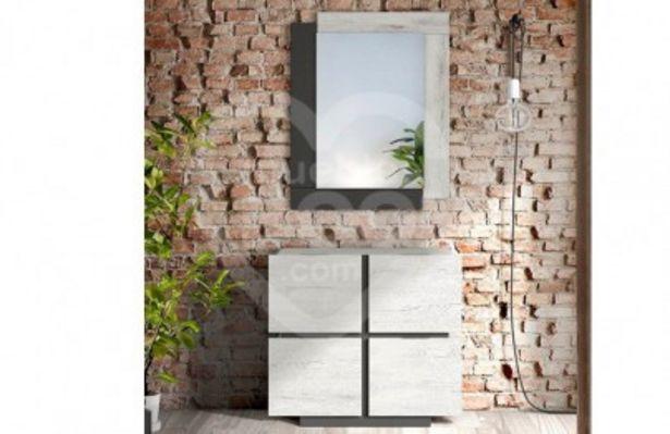 Oferta de Recibidores con espejo 284-060 REC MOD 32 por 208€