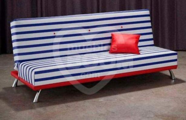 Oferta de Sofás cama sistema clic clac 006-022 por 319€