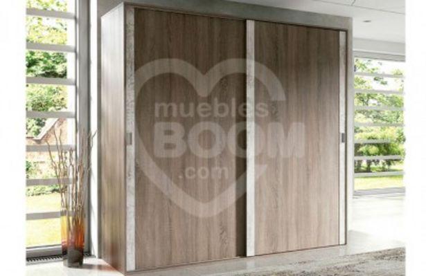 Oferta de Armarios 2 puertas correderas 012.047 por 336€