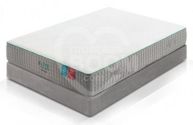 Oferta de Colchones muelles ensacados con viscoelástica 435.014 por 385€