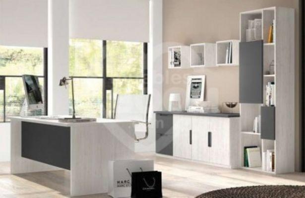 Oferta de Composición muebles oficina 019-063 por 989€