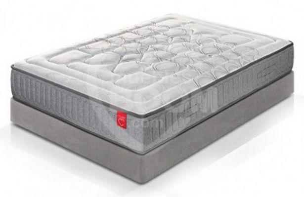 Oferta de Colchones muelles ensacados con termogel 064.056 por 357€