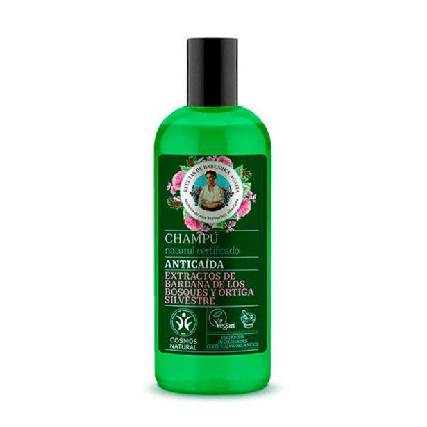 Oferta de Green Agafia Champú Anticaída por 2,5€