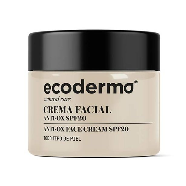 Oferta de Crema Facial Spf 20 por 7,95€