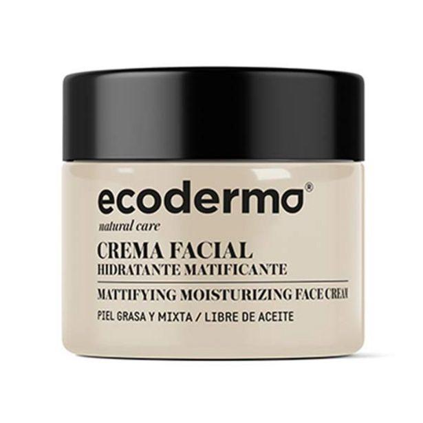 Oferta de Crema Facial Hidratante por 5,95€