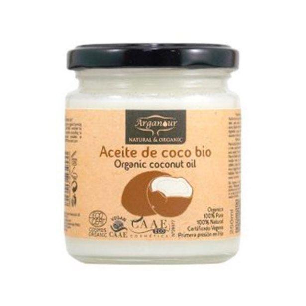 Oferta de Aceite De Coco Ecológico por 5,99€