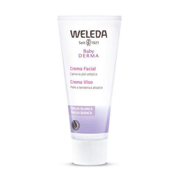 Oferta de Crema Facial De Malva Blanca por 7,99€