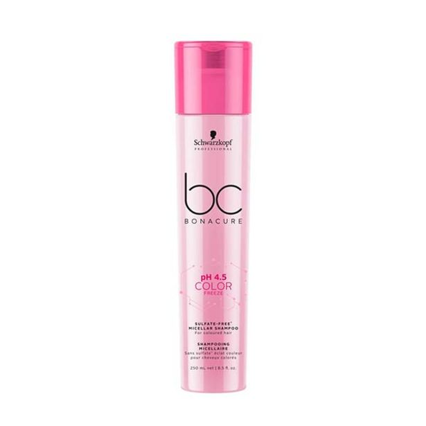 Oferta de Ph 4.5 Color Freeze Sulfate-Free Micellar Shampoo por 4,99€