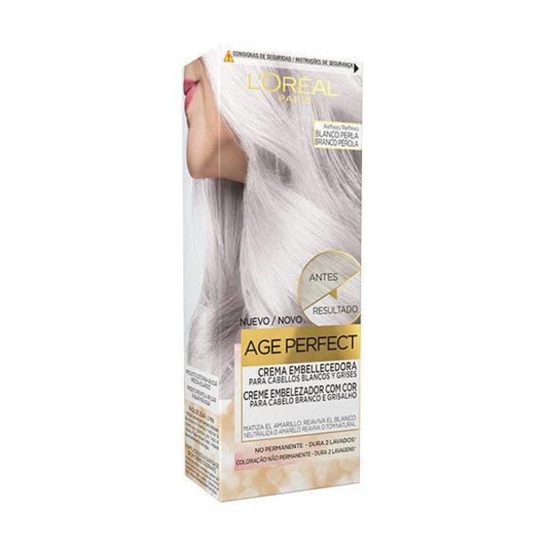 Oferta de Crema Embellecedora Age Perfect por 4,95€