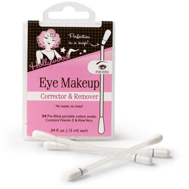 Oferta de Eye Makeup Corrector And Remover por 6,95€