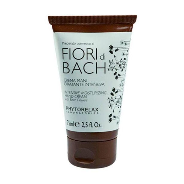 Oferta de Fiori Di Bach Crema Mani Idratante Intensiva por 2,95€