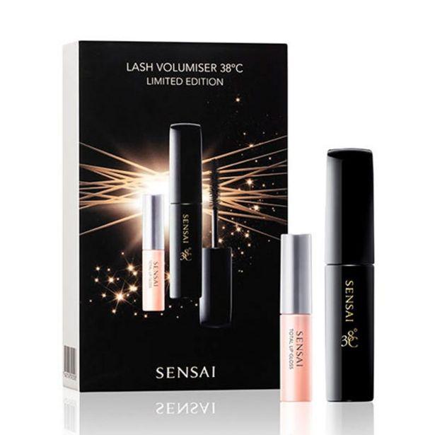 Oferta de Estuche Mascara 38º por 21,6€
