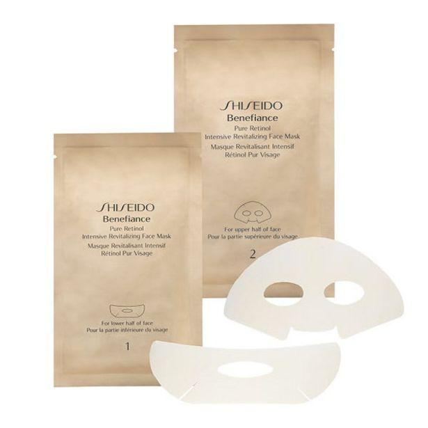 Oferta de Benefiance Pure Retinol Face Mask por 47,4€