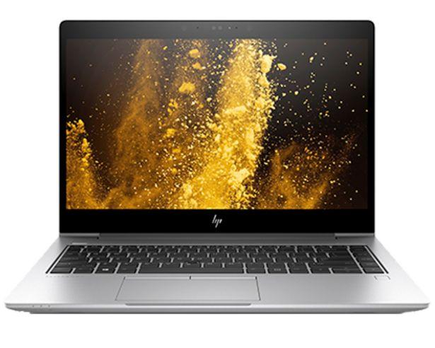 Oferta de HP EliteBook 840 G5 plata por 1199€
