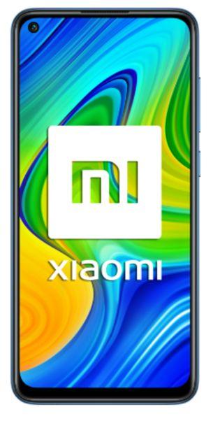 Oferta de Xiaomi Redmi Note 9 128 GB Gris por 179€