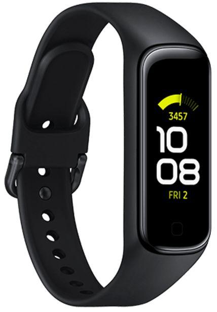 Oferta de Samsung Galaxy Fit2 negro por 39,9€