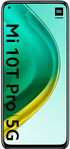 Oferta de Xiaomi Mi 10T Pro 128 GB Negro por 549€