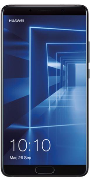 Oferta de Huawei Mate 10 64GB gris por 249€