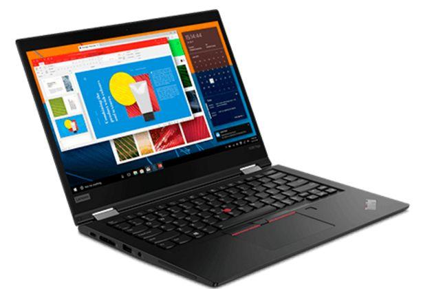 Oferta de Lenovo Thinkpad X390 Yoga por 1459€