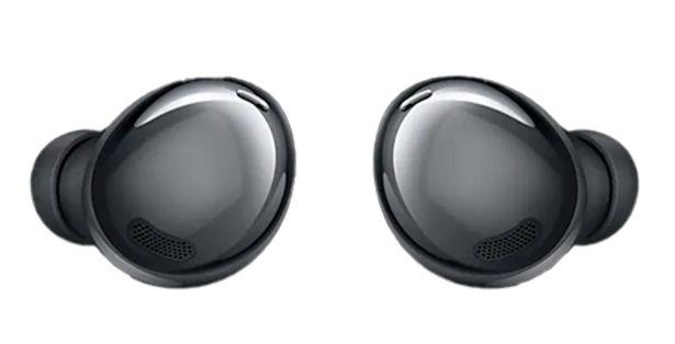 Oferta de Samsung Galaxy Buds Pro negros por 229€