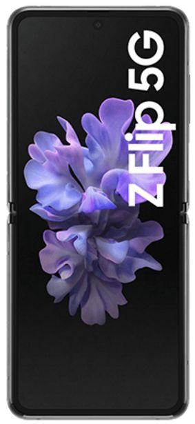 Oferta de Samsung Galaxy Z Flip 5G gris por 949€