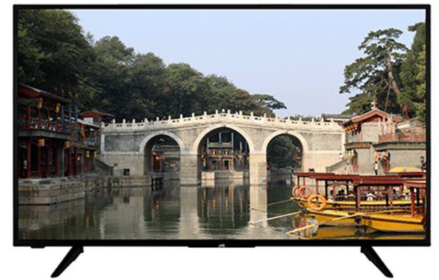 "Oferta de Smart TV 50"" JVC VA3000 por 479€"