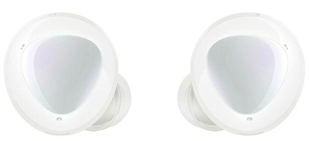 Oferta de Samsung Galaxy Buds Plus blancos por 99€